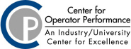 The Center for Operator Performance